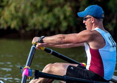 master-rower